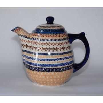Bunzlauer Keramik 2M TEEKANNE