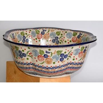 Bunzlauer Keramik 118M SCHÜSSEL