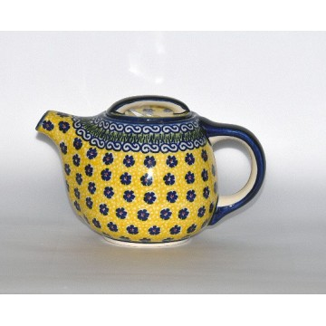 Bunzlauer Keramik 5/137M TEEKANNE 0,5l