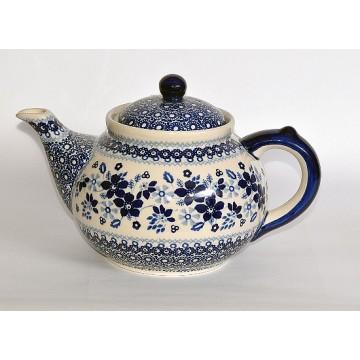 Bunzlauer Keramik 9/137M TEEKANNE 1,5l