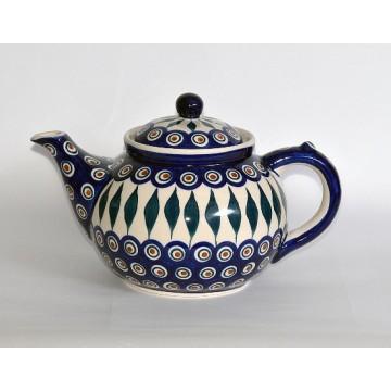 Bunzlauer Keramik 11/137M TEEKANNE 1,5l