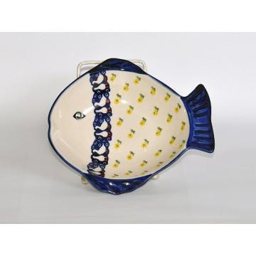 Bunzlauer Keramik 133/137M Salatschüssel