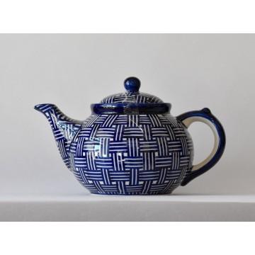 Bunzlauer Keramik 2/34M TEEKANNE 1,5l