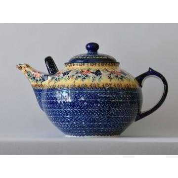 Bunzlauer Keramik 3/34M TEEKANNE 3,0l