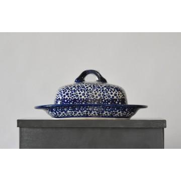 Bunzlauer Keramik 19/34M BUTTERDOSE
