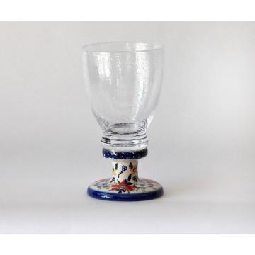 Bunzlauer Keramik 57/59 WEINGLAS