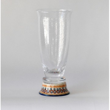 Bunzlauer Keramik 54/59 BIERGLAS