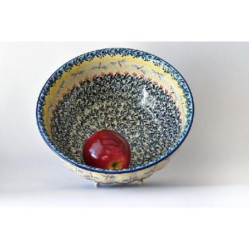 Bunzlauer Keramik 39/95M SCHÜSSEL