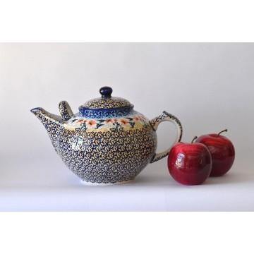 Bunzlauer Keramik 2/95 TEEKANNE 3l