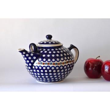 Bunzlauer Keramik 4/95M TEEKANNE
