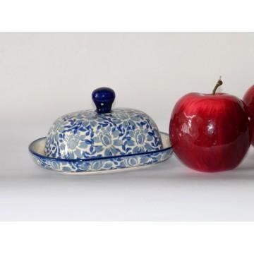 Bunzlauer Keramik 28/95M BUTTERDOSE