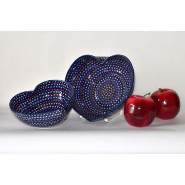 Bunzlauer Keramik 52/95M SCHÜSSEL