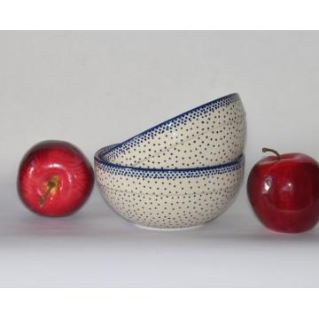 Bunzlauer Keramik 45C/95M SCHÜSSEL 2Stk