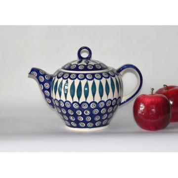Bunzlauer Keramik 6/95M TEEKANNE 2,0l