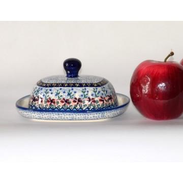 Bunzlauer Keramik 27/95M BUTTERDOSE