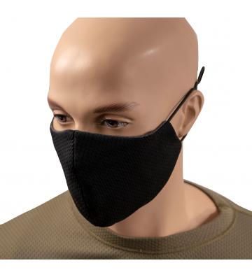 Gesichtsmasken...